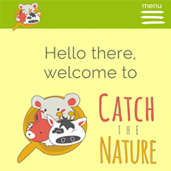Catch the Nature preview